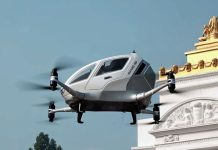 taxi-drone-chine