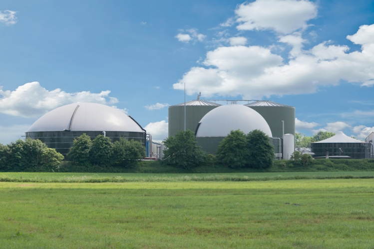 avantages biomethane